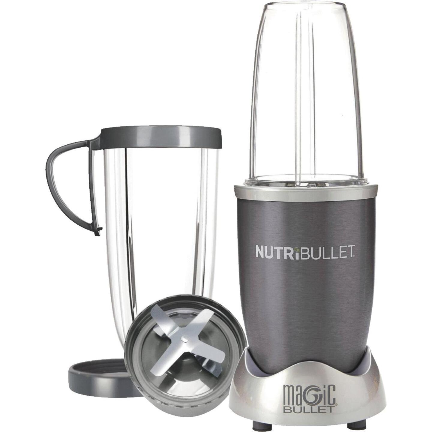 Magic Bullet NutriBullet Blender (8 Piece) Image 1