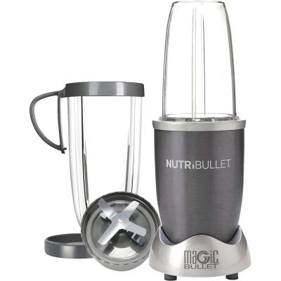 Magic Bullet NutriBullet Blender (8 Piece)