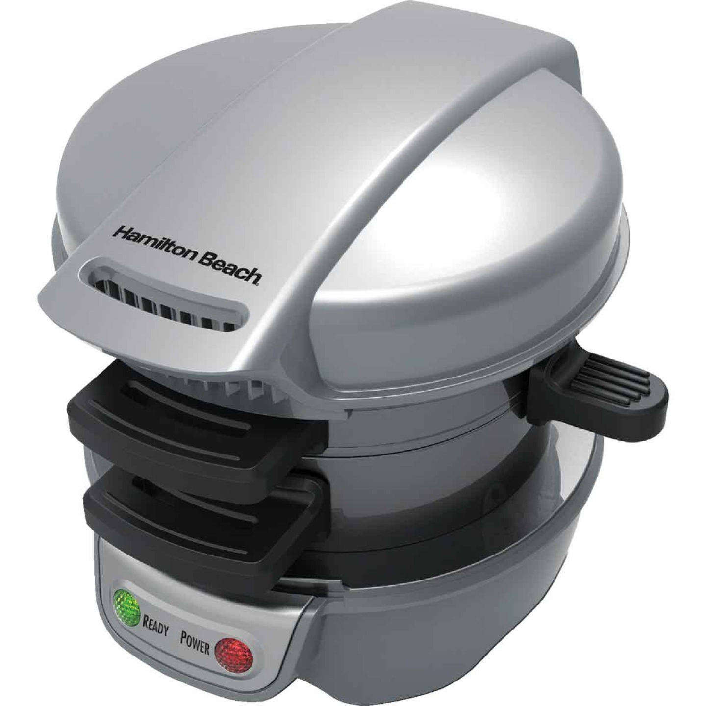 Hamilton Beach Breakfast Sandwich Maker Image 1