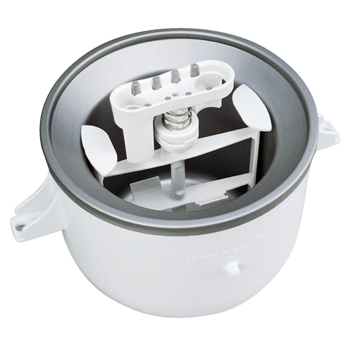 KitchenAid Ice Cream Maker Attachment Image 1
