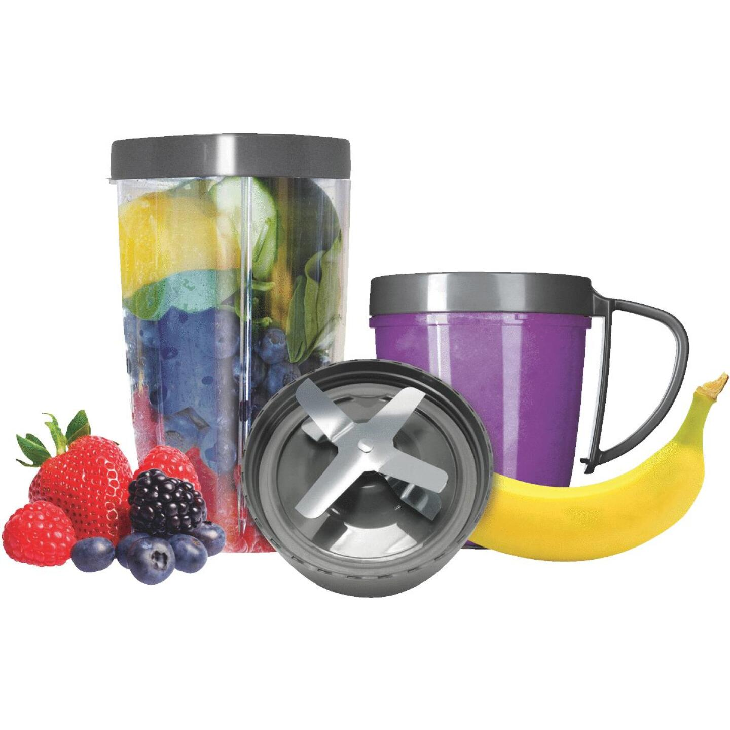 NutriBullet Blender Updgrate Kit Image 1