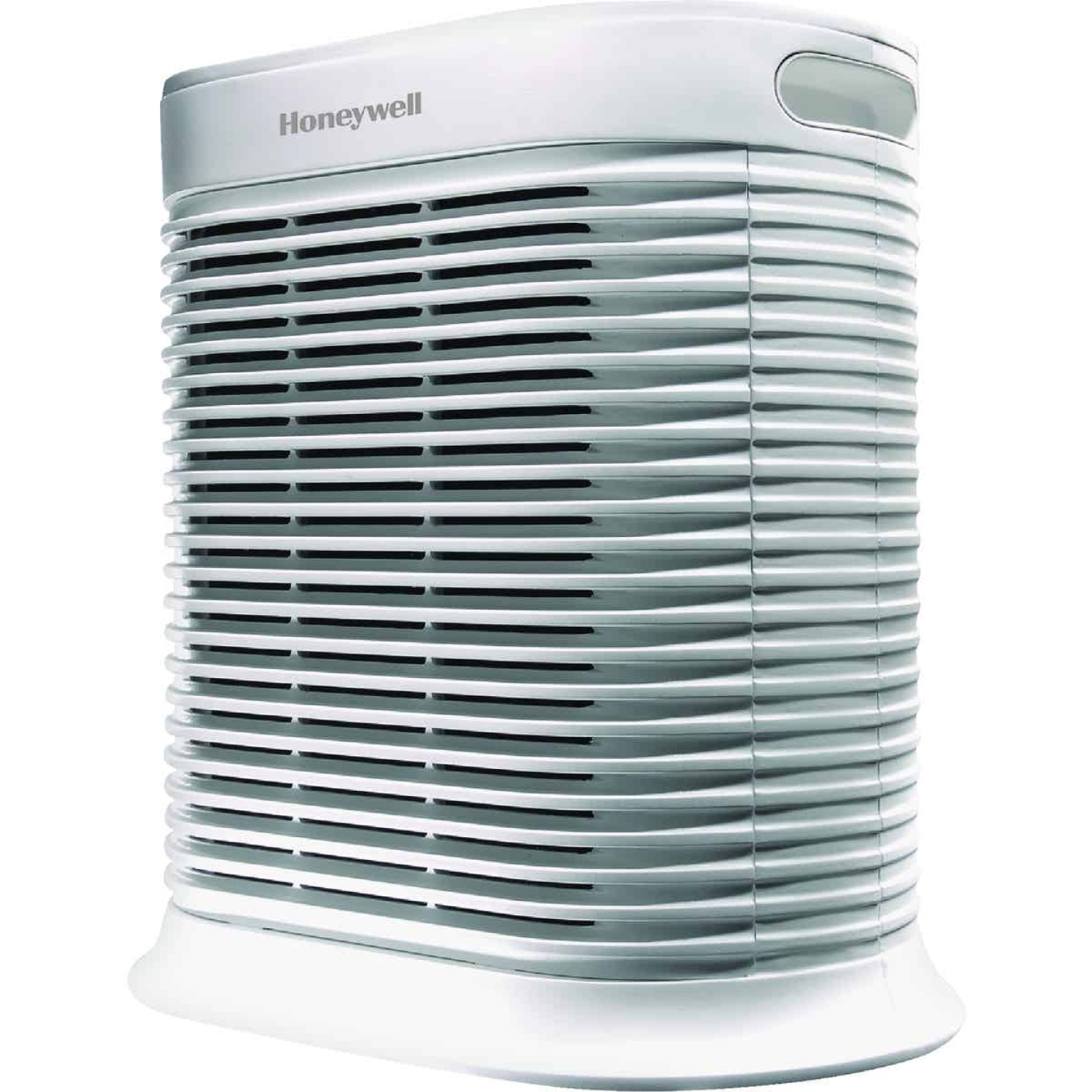 Honeywell True HEPA 310 Sq. Ft. White Tabletop Air Purifier Image 1