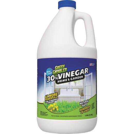 Green Gobbler All Natural Cleaning Vinegar, 1 Gal.