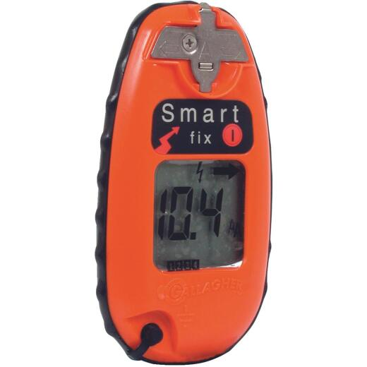 Gallagher Fault Finder Digital 2-3/4 In. W. x 5 In. H. x 3/4 In. D. Electric Fence Tester