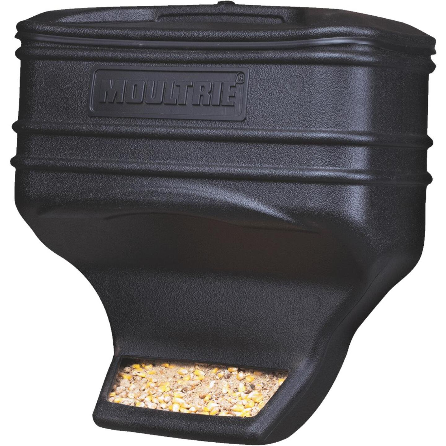 Moultrie 40 Lb. Feed Station Gravity Deer Feeder Image 1