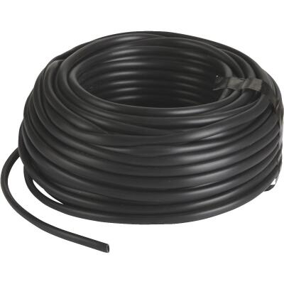 Raindrip 1/4 In. X 100 Ft. Black Vinyl Primary Drip Tubing
