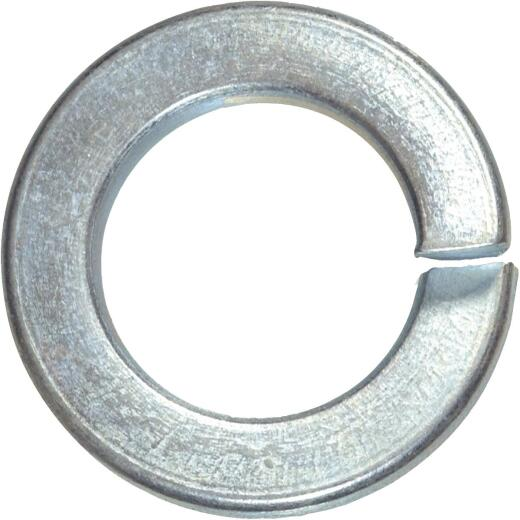 Hillman #8 Steel Zinc Plated Lock Washer (30 Ct.)