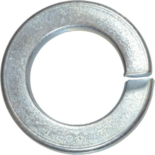 Hillman 1/4 In. Steel Zinc Plated Lock Washer (20 Ct.)