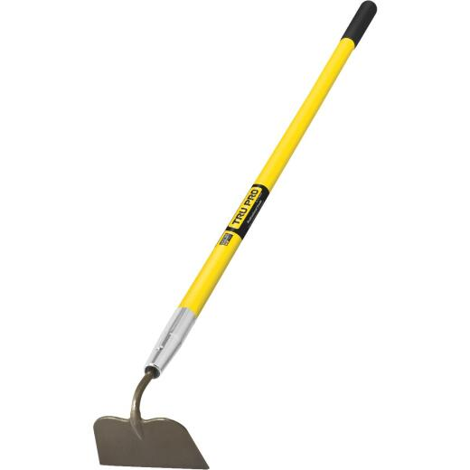 Truper Tru Pro Forged 60 In. Fiberglass Handle Garden Hoe
