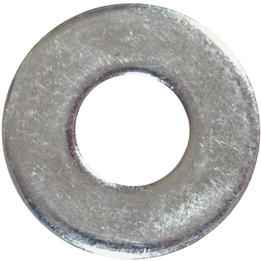 Hillman 3/8 In. Steel Zinc Plated Flat USS Washer (100 Ct.)