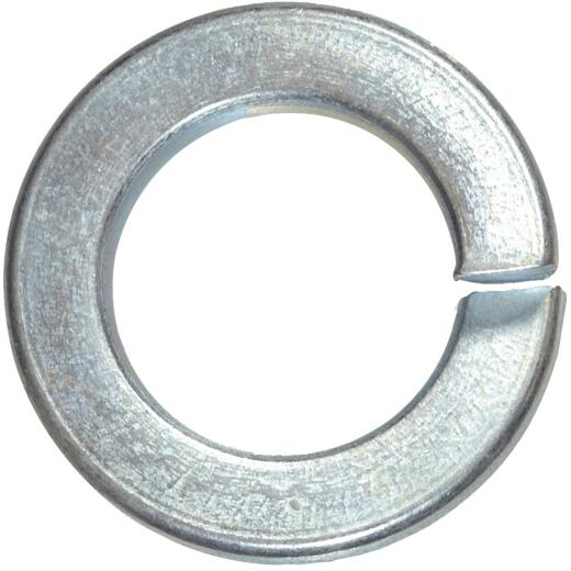 Hillman #6 Hardened Steel Zinc Plated Split Lock Washer (100 Ct.)