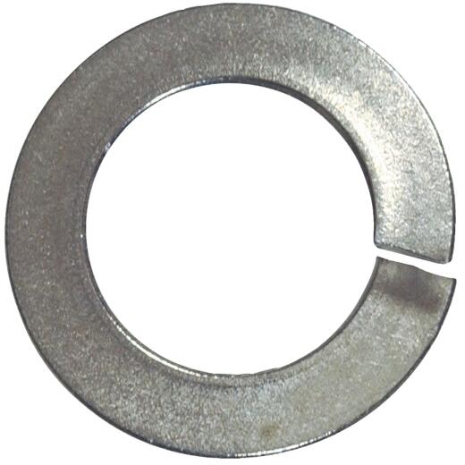 Hillman #8 Stainless Steel Split Lock Washer (100 Ct.)