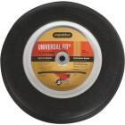 Marathon 14.5 In. Universal Flat Free Wheelbarrow Wheel Image 1