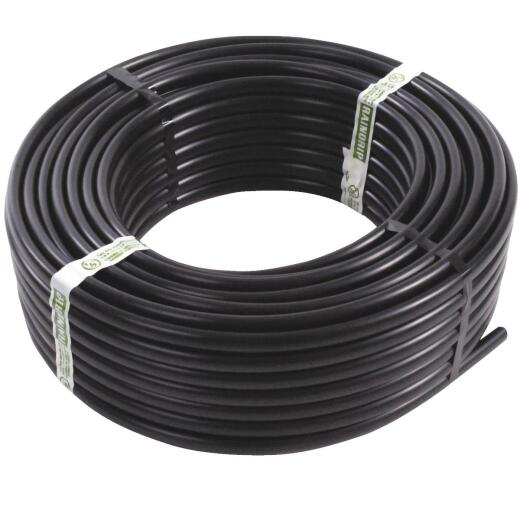 Raindrip 1/2 In. X 500 Ft. Black Poly Primary Drip Tubing