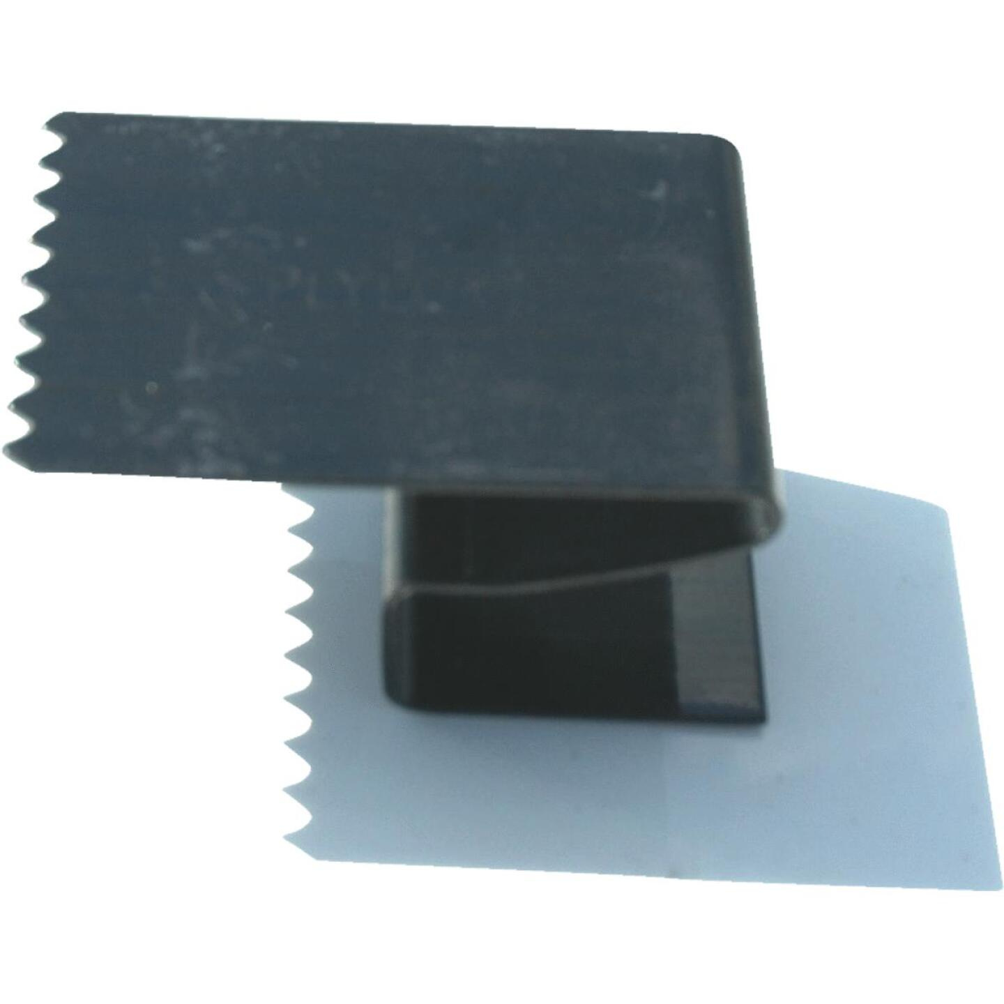 Plylox 1/2 In. Hurricane Clip (20 Count) Image 1