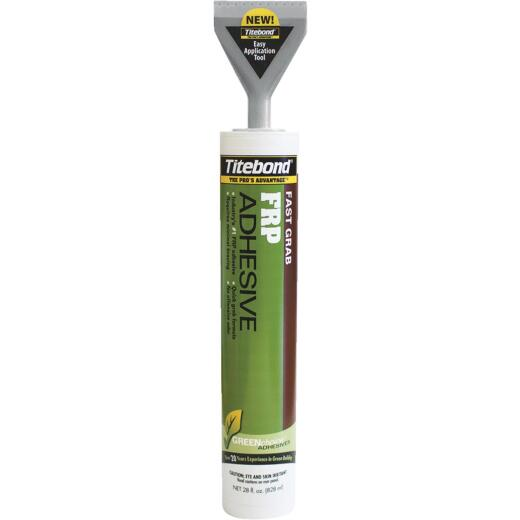 Titebond GREENchoice FAST GRAB 28 Oz. FRP Adhesive