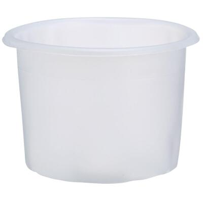 Leaktite 5 Qt. White Pail Liner For Metal Pails
