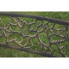 Outdoor Expressions Steel Branch Bench Image 3