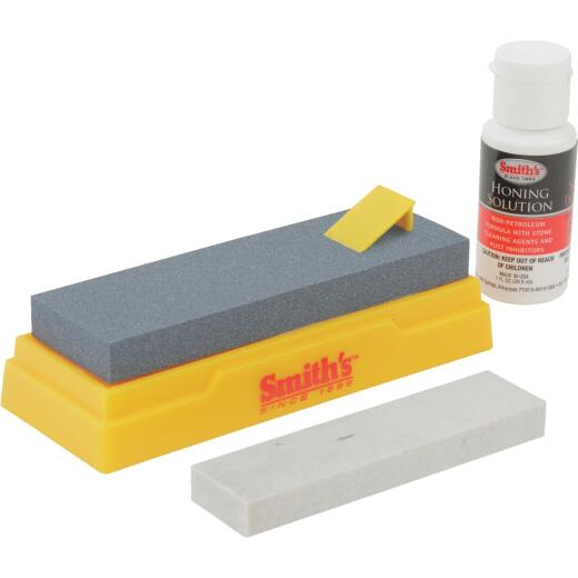 Smith's Deluxe Sharpening Kit