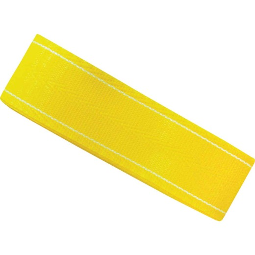 Frost King Yellow 39 Ft. Outdoor Chair Webbing