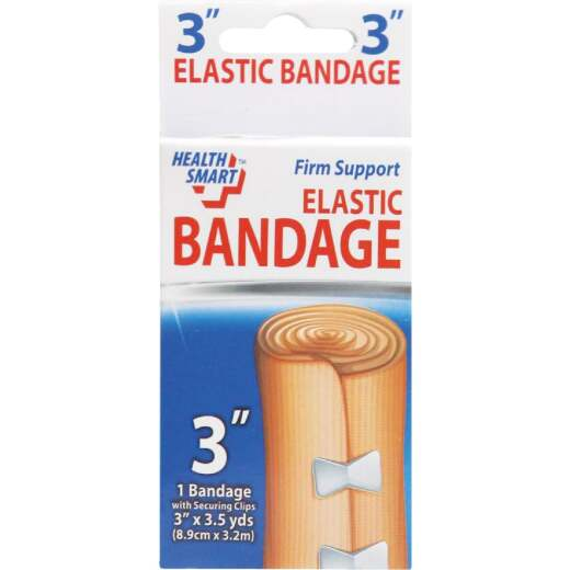 Health Smart 3 In. x 3.5 yd. Bandages