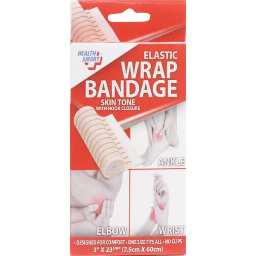 Health Smart 3 In. x 23-5/8 In. Bandages
