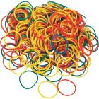 Smart Savers Assorted Color Rubber Bands (330-Pack) Image 2