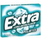 Extra Peppermint Polar Ice Gum (15-Piece) Image 1